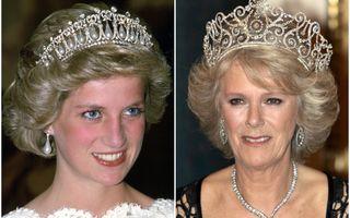 Prima întâlnire dintre Prințesa Diana și Camilla: Capcana pe care i-a întins-o amanta Prințului Charles