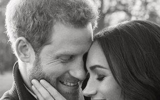 """Prințul Harry, criticat pentru imaginea cu Meghan Markle prin care a anunțat că așteaptă al doilea copil: """"Să-i ia cineva niște pantofi"""""""