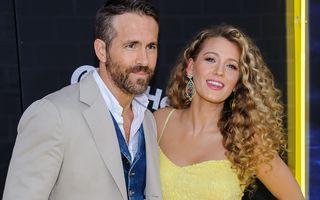 Blake Lively și Ryan Reynolds s-au trolat din nou pe Instagram. Ce mesaje au postat de Valentine's Day