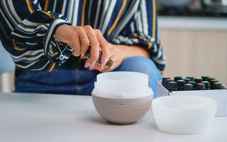 3 amestecuri de uleiuri esențiale care te calmează și combat anxietatea