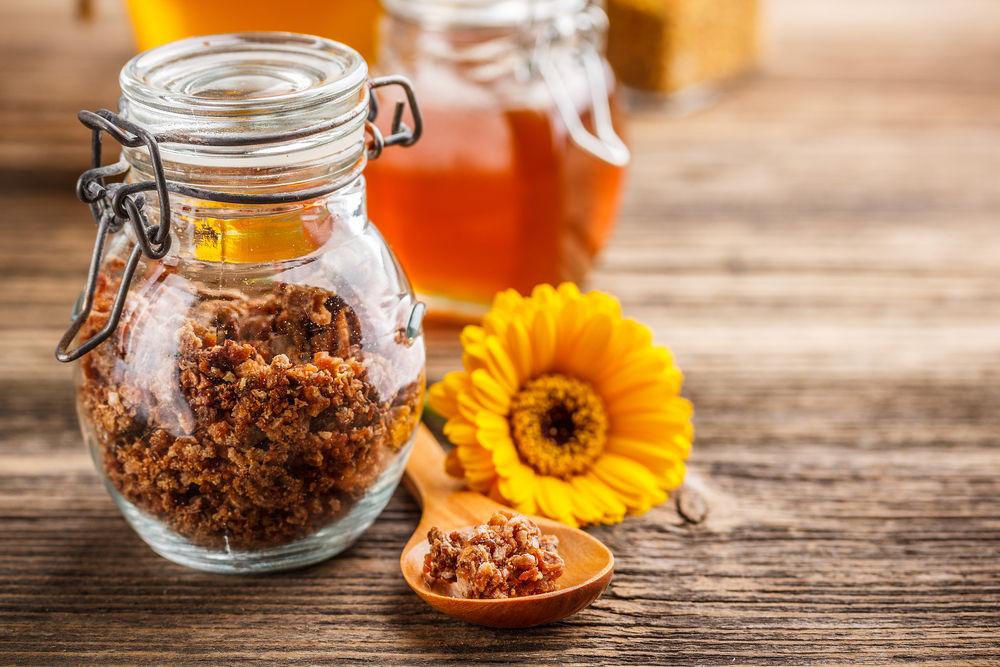 beneficiile consumului de tinctura de propolis