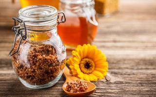 Beneficiile consumului de tinctură de propolis
