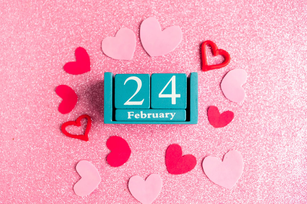 dragobete 24 februarie