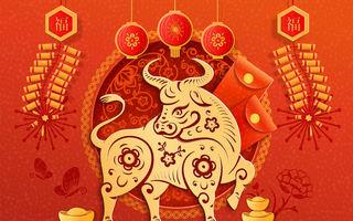 Horoscop chinezesc 2021. Cele mai norocoase zodii la bani în anul Bivolului de Metal