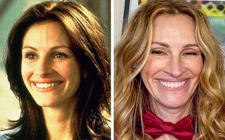 7 femei celebre care nu și-au făcut operații estetice: Merită tot respectul!