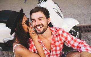 20 de citate emoționante care te inspiră să-i spui că îl iubești