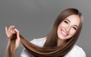 Cum să folosești uleiul de mentă pentru a stimula creșterea părului