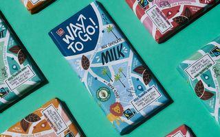 Lidl lansează Way To Go, marca proprie de ciocolată sustenabilă
