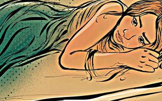 5 lucruri care se întâmplă în corpul tău când suferi din iubire