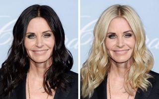 20 de femei celebre care ar arăta foarte bine și dacă ar fi blonde