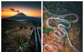 Fragmente din lume: Cele mai frumoase imagini din concursul foto Sony National & Regional