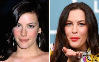 12 femei celebre care arată la fel de bine ca acum 20 de ani