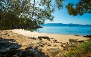 Cele mai frumoase plaje ascunse din Spania: 33 de locuri ca în Paradis