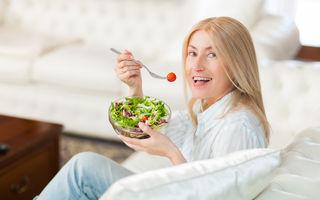 Totul despre dieta Galveston, concepută de un ginecolog pentru a reduce simptomele menopauzei