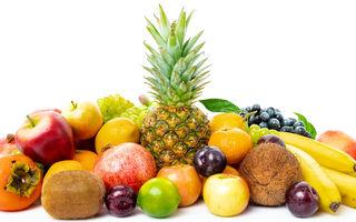 40 de alimente care îți oferă energie în fiecare zi