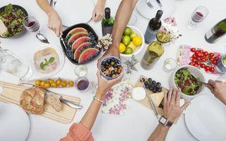 Acest aliment simplu reduce riscul de infarct, spun studiile