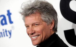 Jon Bon Jovi a împlinit 59 de ani: Cel mai iubit rocker din lume și secretul căsniciei lui de 31 de ani