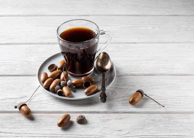 cafea de ghinde