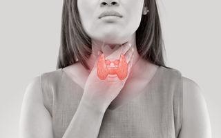 Importanța screeningului în afecțiunile tiroidiene