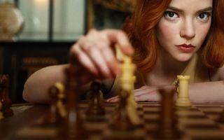 """Va exista sezonul 2 pentru """"The Queen's Gambit""""?"""