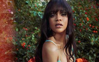 Rihanna, starul care miroase cel mai bine: Vedetele sunt fascinate de parfumul ei, care costă 870 de dolari