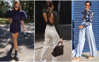 6 tendințe în modă pentru primăvara 2021