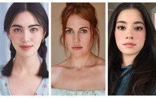 15 femei frumoase care provin din rase amestecate
