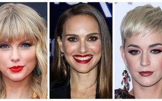 10 femei celebre a căror frumusețe este aproape perfectă conform științei