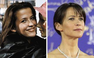 Cum arată acum vedetele din filmele romantice ale anilor '80 și 90