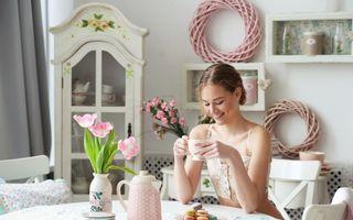 Curățenie de primăvară: în minte, în suflet și în casă