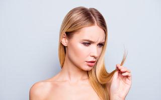 Cât de des ar trebui să-ți tunzi vârfurile, în funcție de tipul tău de păr