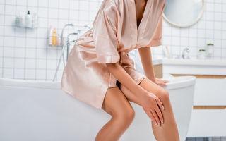 Cele mai bune tratamente naturale pentru pielea uscată a corpului