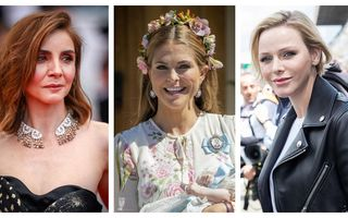 Frumusețe și noblețe: 15 prințese și regine elegante și influente din toată lumea