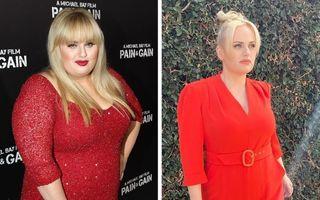 15 femei celebre care și-au dorit să arate mai bine: Rebel Wilson merită toate aplauzele