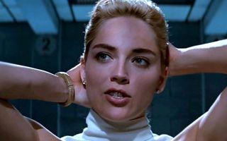 """18 imagini rare din trecutul vedetelor: Cum arăta Sharon Stone înainte de """"Basic Instinct"""""""