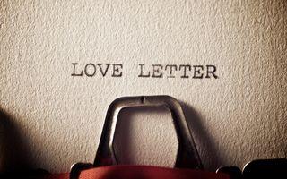 Scrisoare pentru iubit: modul inedit prin care îți exprimi sentimentele