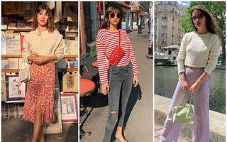 10 piese vestimentare clasice pe care orice franțuzoaică le are în garderobă