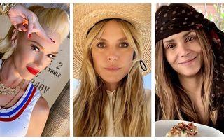 Frumusețe fără bătrânețe: 12 femei celebre care arată bine la orice vârstă