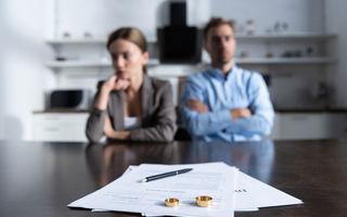 Zodiile de bărbați de care vei divorța, în funcție de zodia ta