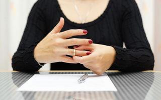De ce divorțează oamenii în ziua de azi? 10 motive
