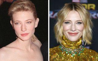 15 femei celebre care sfidează timpul: Sunt la fel de frumoase ca în tinerețe!