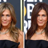 Cum ar arata 15 femei celebre daca nu si-ar mai vopsi parul
