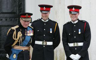 """Dezamăgirea Prințului Philip: """"A fost un mare șoc"""""""