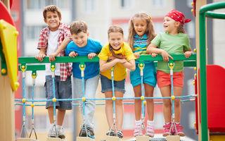 Știți de ce locurile de joacă pentru copii ar trebui să fie doar pentru copii?