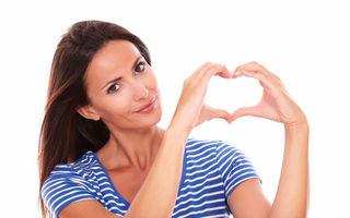 Horoscopul dragostei pentru săptămâna 19-25 aprilie. Racul primește vești care îl pot dezechilibra