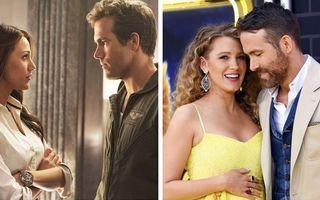 7 filme care s-au terminat cu o nuntă: Aceste vedete s-au îndrăgostit la filmări