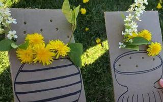 Activități de primăvară pentru copii. Cum să-i încurajezi să exploreze natura
