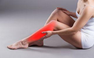 Cum te ajută bicarbonatul de sodiu pentru picioarele umflate