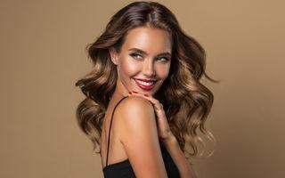 5 trucuri de vopsire care îți fac părul să pară mai des