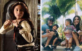 10 copii din filmele anilor 2000 care au devenit părinți